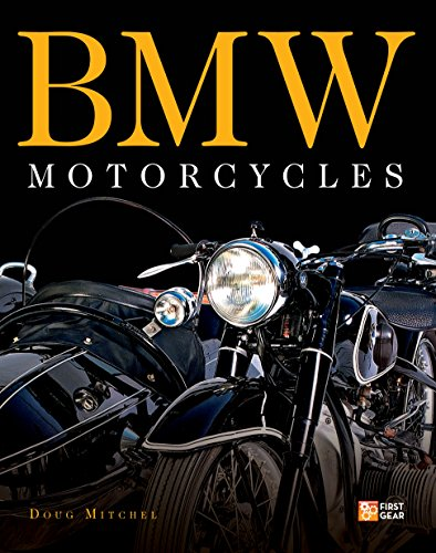 BMW Motorcycles (First Gear)