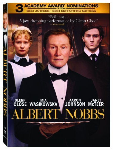 Albert Nobbs by Lionsgate