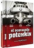 El Acorazado Potemkin [DVD]