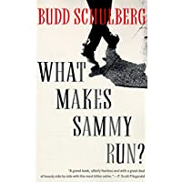 Image for What Makes Sammy Run?