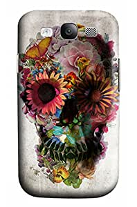Super-GG limited edition Classic Design PC Samsung Galaxy S3 Case 140623058
