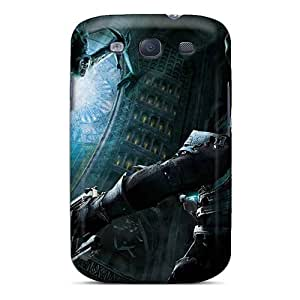 Hot IDn3539ASiI Dead Space 2 Game 2011 Cases Covers Compatible With Galaxy S3 wangjiang maoyi by lolosakes