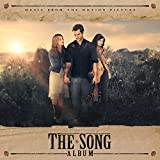 The Song Album (Music From & Inspired By The Original Motion Picture)