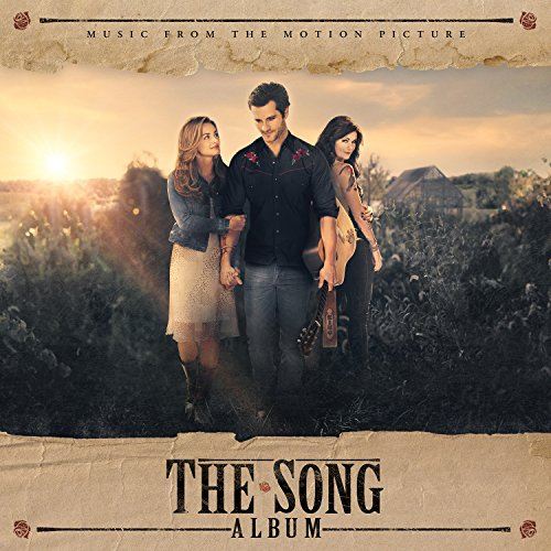 (The Song Album (Music From & Inspired By The Original Motion Picture))