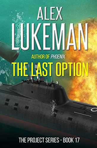 (The Last Option (The Project Book 17))