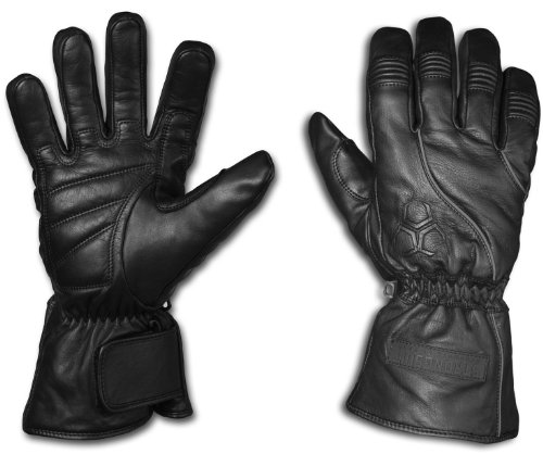 Strong Suit 20700-L Strong Suit Strokers Ace Ultimate Cold-Weather Motorcycle Gloves Large 20700-L