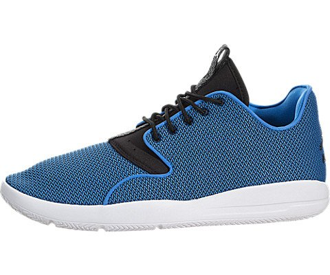 a6ccb228f45 Nike Jordan Men s Jordan Eclipse Photo Blue Black White Training Shoe 10.5  Men US - Buy Online in Oman.