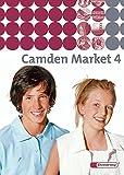 Camden Market - Ausgabe 2005. Lehrwerk für den Englischunterricht an 6 jährigen Grundschulen, Orientierungsstufe und in Schulformen mit Orientierungslehrgang: Camden Market - Ausgabe 2005: Textbook 4