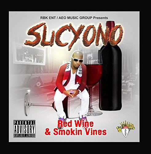 Price comparison product image Red Wine & Smokin' Vines