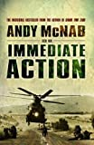 Immediate Action by McNab, Andy New Edition (2005)