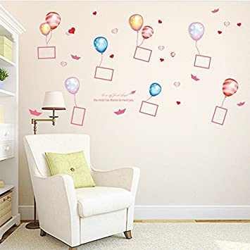 Ybfq Foto Kreative Wand Poster Schlafzimmer Warmes Bett Fur Kinder