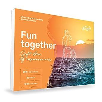 Amazon.com: Fun Together - Tinggly Vale para dos tarjetas de ...