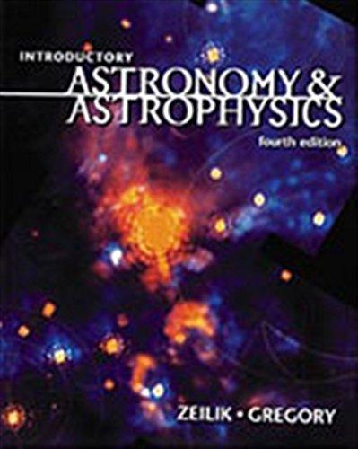 [D.O.W.N.L.O.A.D] Introductory Astronomy and Astrophysics (Saunders Golden Sunburst Series) RAR