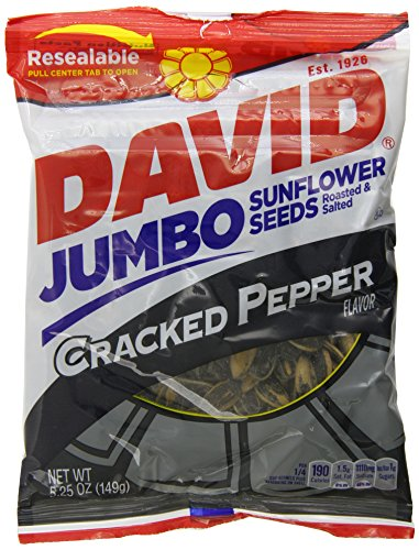 jumbo david sunflower seeds - 2