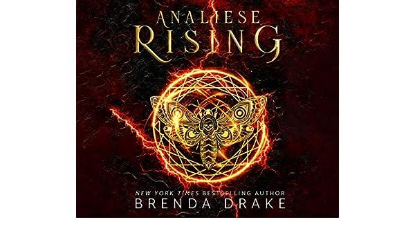 Analiese Rising: Amazon.es: Brenda Drake, Em Eldridge ...