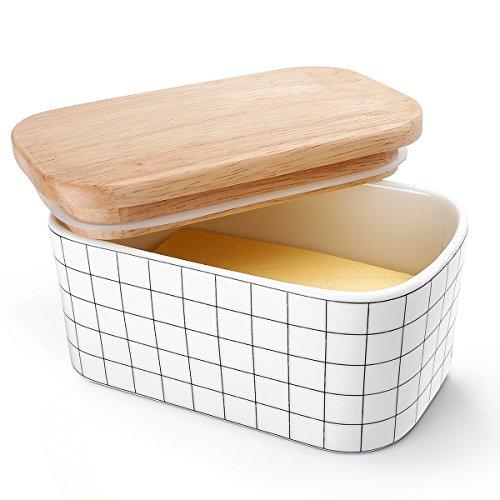 corn butter dish - 8