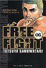 Free Fight Tome 6 par Saruwatari