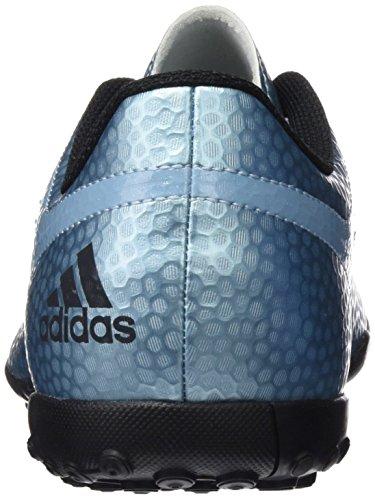 adidas Messi 15.4 TF J - Botas para niño Plateado (Himema / Amabri / Negbas)