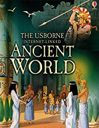 Ancient World (Usborne World History)