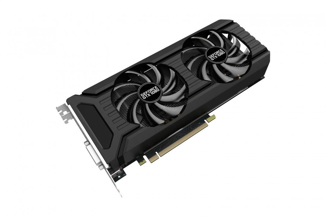 Palit GeForce GTX 1080 Dual