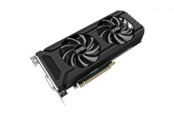 Palit NEB1080U15P2D GeForce GTX 1080 8GB GDDR5X - Tarjeta ...