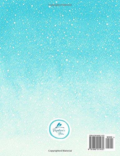Perros con arte Navidad: Un festivo libro de colorear para amantes de los animales con perros, gatos, cerdos y cabras (Spanish Edition): Papeterie Bleu: ...