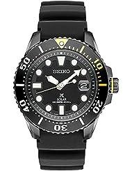 Seiko Prospex Solar Diver´s SNE441P1 Mens watch 200m Water-Resistant
