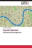Liquido Spinoza, Franco Garrido Luis, 3659077054