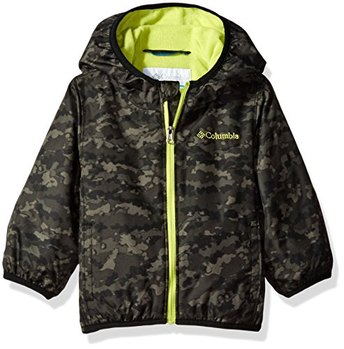 Columbia Baby Pixel Grabber Jacket