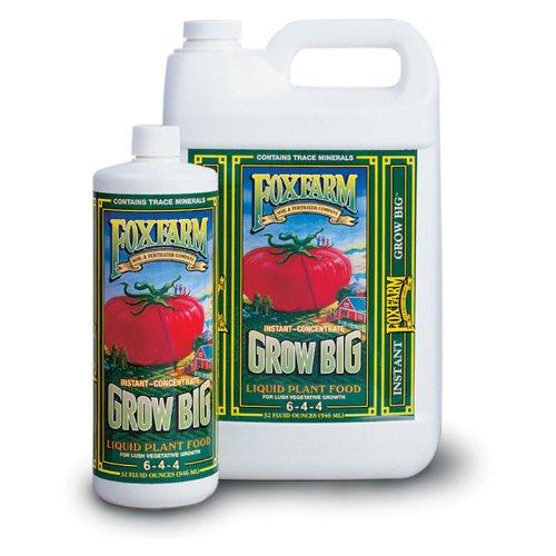 FoxFarm FX14009 5 Gallon Liquid Concentrate product image