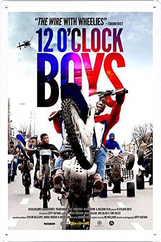 12 O Clock Boys - 1
