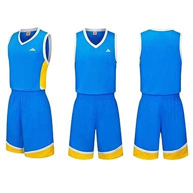WDSLHH Jersey Camisetas De Baloncesto para Hombres Deportes Ropa ...