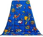 Sivio Kid Weighted Blanket for Better Sleep