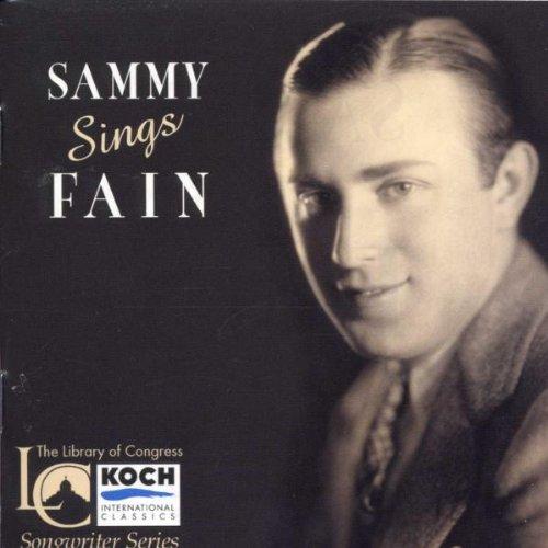Sammy Sings Fain