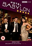 Hotel Babylon (Series 4) - 3-DVD Box Set ( Hotel Babylon - Series Four ) [ NON-USA FORMAT, PAL, Reg.2.4 Import - United Kingdom ]