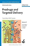 Prodrugs and Targeted Delivery, , 3527326030