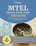 MTEL History Study Guide: Rapid Review Test Prep and Practice Questions for the MTEL 06 Exam