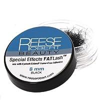 Reese Robert Beauty Eyelash Extend Pre-Curled Fatlash Extensions, 8mm