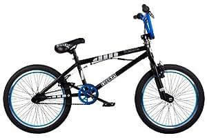 Barracuda Convert - Bicicleta Infantil BMX para niño, para