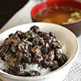 【北海道】【無農薬栽培豆使用】やまぐち黒豆納豆セット くろまめ納豆 80g×10 1セット