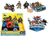 Fisher-Price Imaginext DC Super