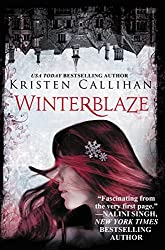 Winterblaze (Darkest London Book 3)