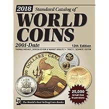 2018 Standard Catalog of World Coins, 2001-Date