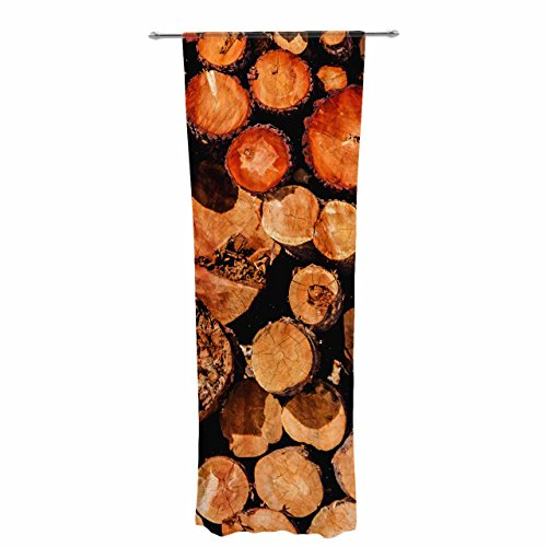kess-inhouse-po1031acu01-juan-paolo-the-lumber-yd-brown-orange-decorative-sheer-curtain-set-30-x-84-