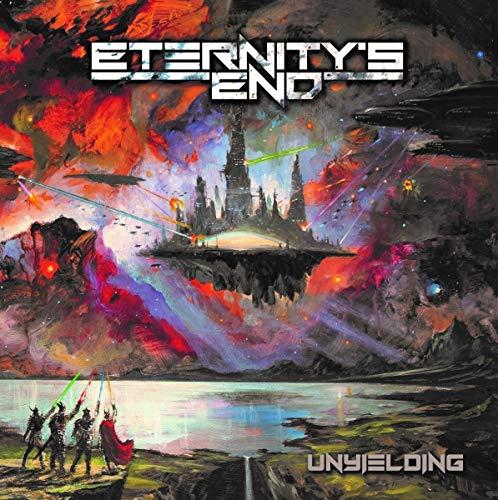 Eternity Cd - Unyielding