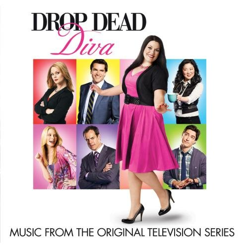 Music from the Original Television Series Drop Dead Diva