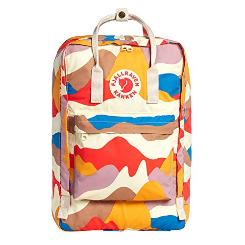 (Fjallraven - Kanken Art Laptop 17