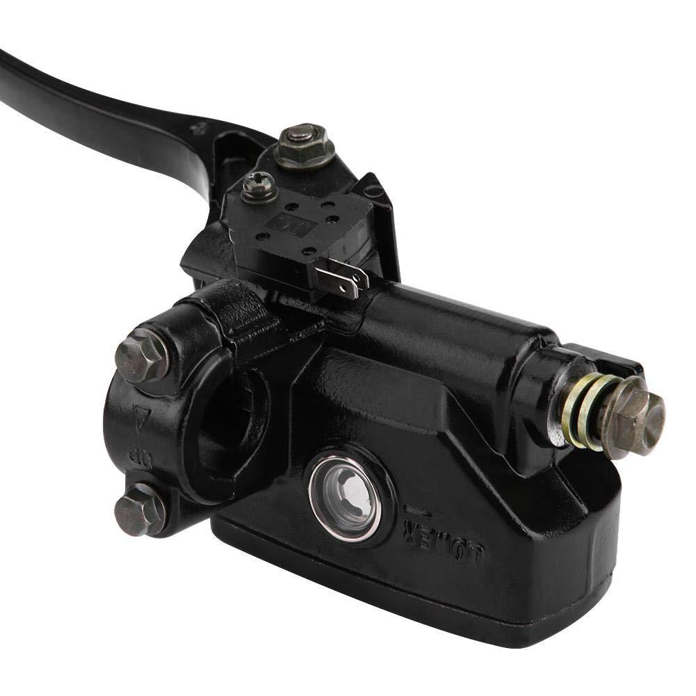 1 Set 1 25mm Motorcycle Brake Master Cylinder for Shadow 400 600 250 Steed 400 Aramox Brake Master Cylinder