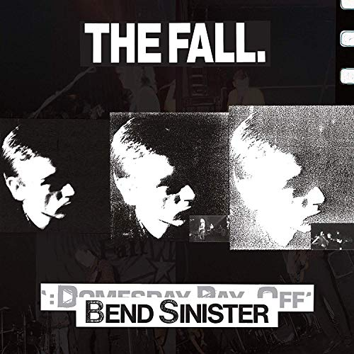 Bend Sinister / The Domesday Pay-Off - Plus ()