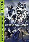 Utawarerumono: The Complete Series Box Set S.A.V.E.